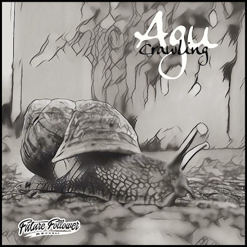 Agu - Crawling EP FUTURE FOLLOWER RECORDS