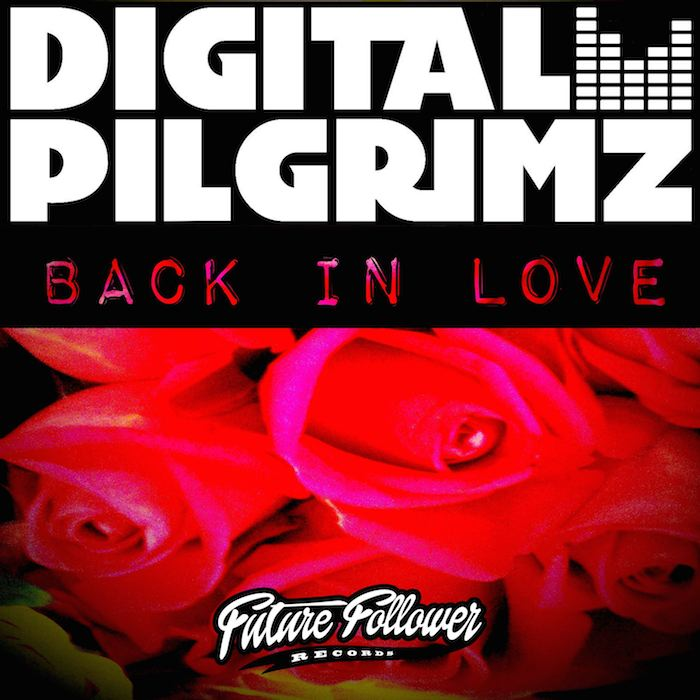 Digital Pilgrimz - Back In Love