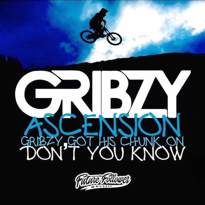 Gribzy - Ascension - FUTURE FOLLOWER RECORDS