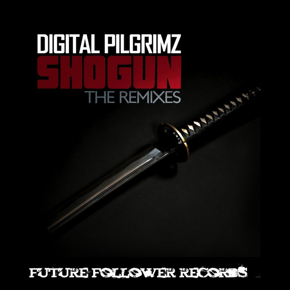 DIGITAL PILGRIMZ - Shogun