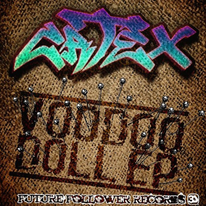 Catex - Voodoo doll EP