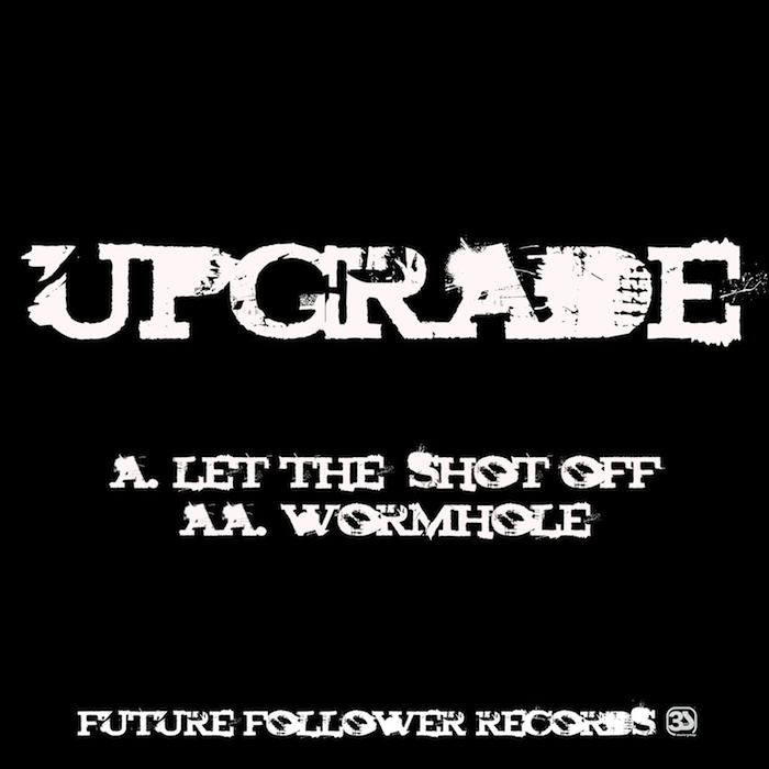 Upgrade - Wormhole EP