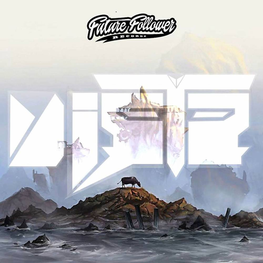 Brederz - Choppy Waters EP FUTURE FOLLOWER RECORDS